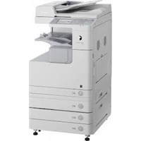Copy Machine Canon iR 2520