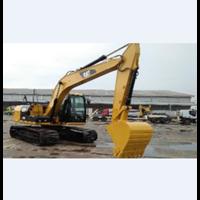 Jual Excavator Cat 313D