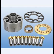 Hydraulic Part Merk Jic