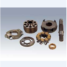 Hydraulic Part Merk Jic 2