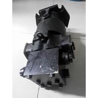 Motor Piston Pump