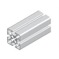 Jual Aluminiu Profile 5050 dengan type ( H8 50x50R4 L )