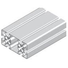 Aluminium Profile  100x50