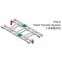 palet transfer system
