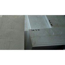 Styrofoam Lembar Butir