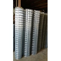 Jual Wiremesh Galvanish