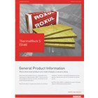 Glasswool Rockwool 4