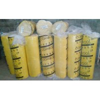Glasswool Ecowool