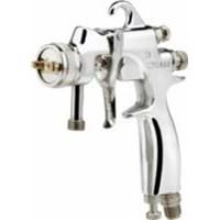 Jual S3 High Transfer Efficiency (Hti) HVLP Pressure Manual Spray Gun