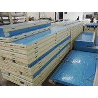 Sandwich Panel Coldstorage