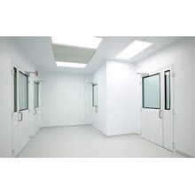 Panel Dinding & Atap Cleanroom