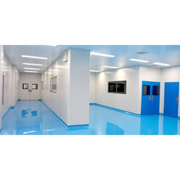 Panel Atap & Dinding Cleanroom