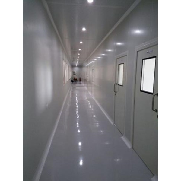 Curving Cladding dan panel dinding