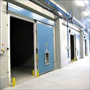 Jasa Pemasangan Panel & Mesin Coldstorage By CV. Cahaya Abadi Teknik