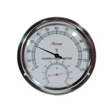 Thermo Hygrometer AZ Dial HT04