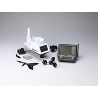 Davis Weather Station - Vantage Vue