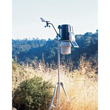 Davis Weather Station - Vantage Pro2 Plus 6163UK