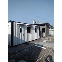 20 ' Standard Container Office Type 3