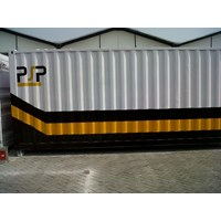 Office Standard 20 ' Container Type 4