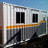 20 ' Standard Container Office Type 5