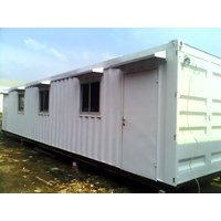 Office Standard 40 ' Container (Type1)