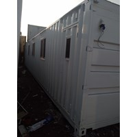 Office Standard 40 ' Container (Type2)