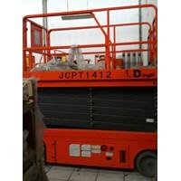 Distributor Scissor Lift 1216DC 3
