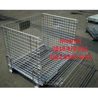 Distributor Pallet Mesh 1