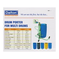 Distributor Drum Porter 1