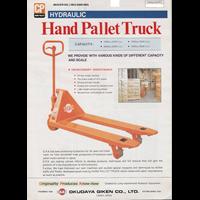 Jual Distributor Hand Pallet 2