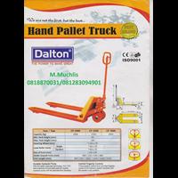 Hand Pallet Dalton 1
