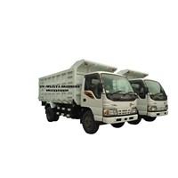Dump Truck Prahu Jumbo