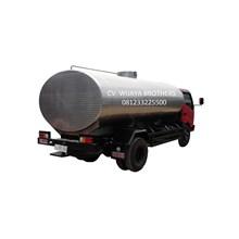Tangki Stainless Steel 8.000 Liter