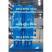 Filter Air Murah Berkualitas Jakarta  0812 1060 8750 PT. Herdatama Indonusa www.watertreatment.co.id Water Filter Tank