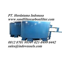 Distributor Sand FIlter dan Carbon FIlter Multi Media Supplier Harga Tangki 0812 8701 9934 www.sandfiltercarbonfilter.com harga tangki tank 3