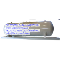 Jual Pressure Vessel Tank Indonesia Air Water Tangki 0812 8701 9934 sales@indovessels.com INDOVESSELS.COM 2
