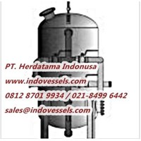 Pressure Vessel Tank Indonesia 0812 1060 8750 PT. HERDATAMA INDONUSA sales@inodvessels.com www.watertment.co.id 1