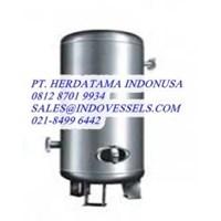Jual Vacuum Tank Indonesia Tangki Vakum 0812 1085 0038 sales@indovessels.com PT. Herdatama Indonusa