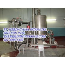 Mixed Bed Filter Tank Indonesia 0812 1060 8750 PT. HERDATAMA INDONUSA sales@indovessels.com