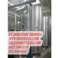 Calorifier Tank Indonesia CALL. 0812 1060 8750 SALES@INDOVESSELS.COM PT. HERDATAMA INDONUSA WWW.waterteatment.co.id