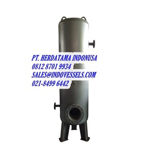 Harga Pressure Tank 1000 Liter CALL. 0812 1060 8750 SALES@INDOVESSELS PT. HERDATAMA INDONUSA INDOVESSELS.COM