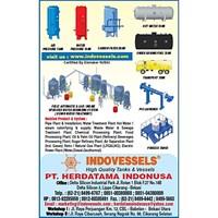 Jual Harga Sand Filter Tank CALL. 0812 1060 8750  PT. HERDATAMA INDONUSA sales@indovessels.com  WWW.SANDFILTERCARBONFILTER.COM