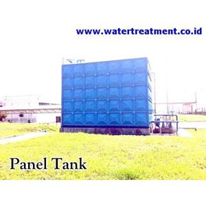 Tangki Panel Fiberglass call 081210 608750  sales@indovessels.com PT. HERDATAMA INDONUSA tangki air fiber