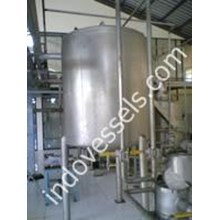 Water Tank Stainless