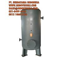 Membran Pressure Tank Tangki Membran WWW.INDOVESSELS.COM sales@indovessels.com PT. HERDATAMA INDONUSA 1