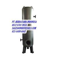 Jual Water Pressure Tank Harga Murah 1000 Liter 0812 1060 8750 PT. HERDATAMA INDONUSA sales@indovessels.com