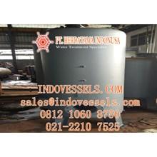 Receiver Tank 1000 Liter Tangki Air Compressor 1000 Liter Harga Murah