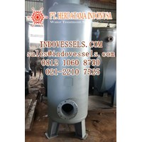 Jual Pressure Vessel 2000 2500 1000 1500 liter tank Indonesia Harga Murah Jakarta Bekasi Cikarang Tangerang Tangki Angin Udara Kompresor Pompa Air INDOVESSELS.COM 0812 1060 8750