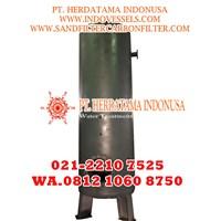 Jual Tangki Nitrogen Pompa Nitrogen Udara Angin 1000 liter PT. HERDATAMA INDONUSA