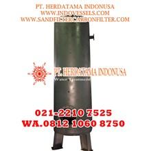 Tangki Nitrogen Pompa Nitrogen Udara Angin 1000 liter PT. HERDATAMA INDONUSA